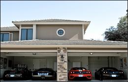 Mon garage de rêve existe déjà (tant pis)