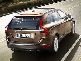 Volvo adapte sa gamme au bonus/malus 2013