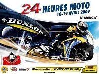 Les 24 heures du Mans approchent !