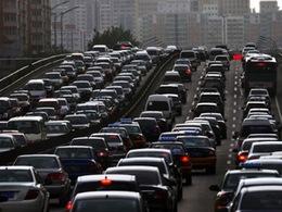 La Chine pourrait supprimer la loterie pour les plaques destinées aux véhicules électriques