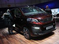 Peugeot Traveller i-Lab concept : salon roulant - En direct du salon de Genève
