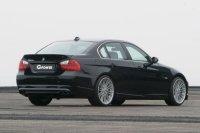 BMW G3 by G-POWER : jusqu'à 530 ch !!!