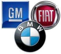 BMW pourrait fournir des moteurs à Fiat et GM