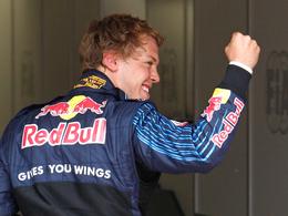 F1-GP de Corée, qualifs: Les Red Bull s'envolent !