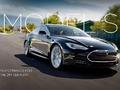 La Tesla model S « meilleure berline au monde »… selon Tesla