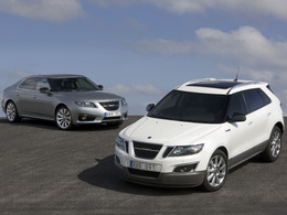 Saab vendu... ou presque