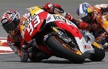 MotoGP: Retour sur le succès historique de Marc Marquez