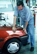 Entretien automobile : Suspension