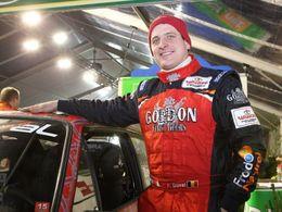 WRC : Citroën fait de l'oeil à ... François Duval !