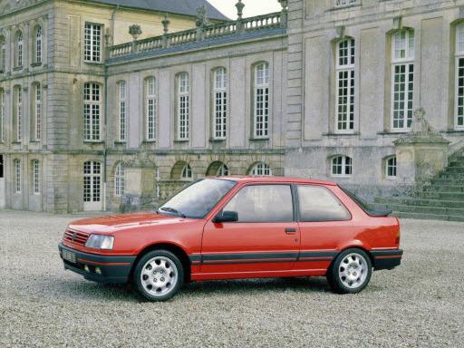 La remplaçante de la Peugeot 308 peut-elle se prénommer 309?