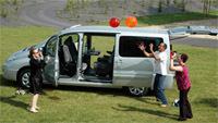 Aménagement spécifique des Citroën Jumpy, Peugeot Expert et Fiat Scudo