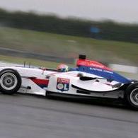 Superleague Formula - Nelson Panciatici: Recherche résultat désespérément