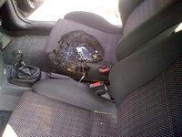 Un iPhone 3G prend feu sur le siège passager d'une voiture