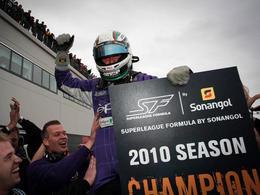 (Week-end de course #9) FIA GT1, rallyes France, Superleague, V8SC