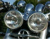 Triumph penserait à un custom bicylindre