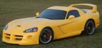 Nouvelle Dodge Viper Venom 800R by Hennessey : 810 ch naturels !