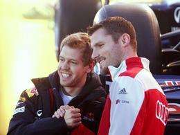 F1 : Vettel, pas prophète en son pays