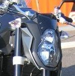 Essai de la KTM Super Duke 990 2007, version route et piste (2/2)