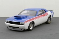 Dodge Challenger 392 HEMI Super Stock Concept by Mopar