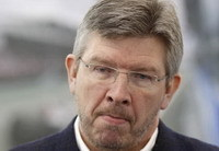 Flashé à 160 Km/h, Ross Brawn a perdu son permis !