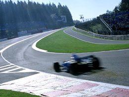 """F1: Todt et Ecclestone """"espèrent"""" que Spa restera au calendrier..."""