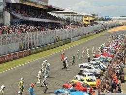 Le Mans Classic c'est ce week-end!