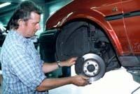 Entretien automobile : Les freins