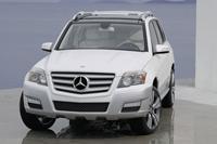 Mercedes Vision GLK par l'Oeil de Lynx