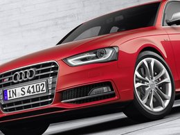 Audi perd de son attractivité en Chine