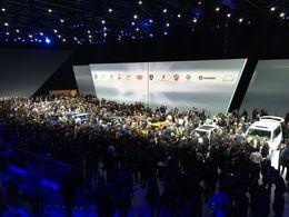 Salon de Genève 2016 - Revivez la soirée Volkswagen (vidéo)