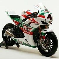 Superbike - Honda: Le blason ailé retrouve un glorieux partenaire