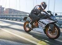 Tarif KTM 2015: stabilité et disparition de modèles