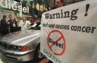 Suisse : d'ici 2013, les filtres à particules devraient être obligatoires