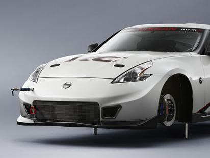 nissan commercialise la 370z nismo rc. Black Bedroom Furniture Sets. Home Design Ideas
