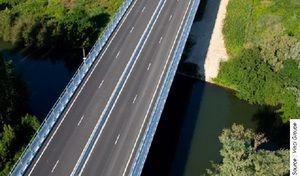 Autoroutes: de futures hausses de péages injustifiéespour les usagers!