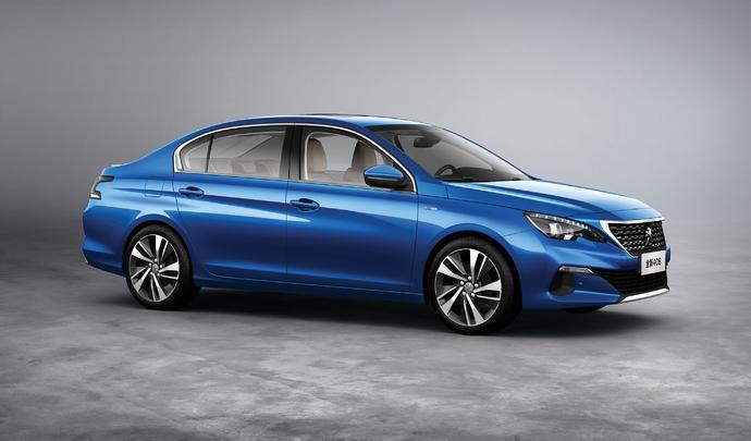 Ces Peugeot qui ne sont pas vendues en France