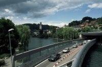 Suisse : efficacité des transports toute !