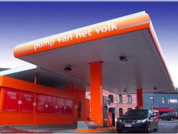 En Wallonie, la «pompe du peuple» redistribue ses bénéfices à ses clients