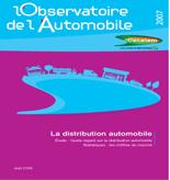 Observatoire de l'automobile Cetelem : grâce à la prime à la casse, une hausse des immatriculations en perspective !