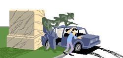 Faut-il craindre une voiture passée au marbre