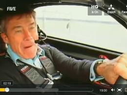 5th Gear : la Pagani Zonda R bousculée par Tiff Needell