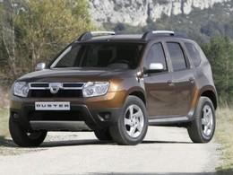 Salon de Genève 2013 - Dacia avec 2 nouveautés!
