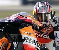 Honda voit l'avenir des Moto GP