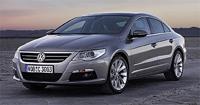 Volkswagen Passat CC par l'Oeil de Lynx
