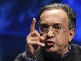Fiat toujours pas rentable en Italie