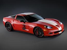 SEMA Show : Chevrolet tease ses concepts