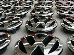 Groupe Volkswagen : bénéfices multipliés par 6