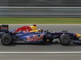 F1-Inde, qualifs: Vettel ne Buddh pas son plaisir, 13ème pole de la saison !