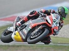 Superbike - Assen M.2: Laverty se relance et Baz sur le podium