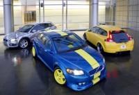 Volvo C30 by Evolve, Heiko et IPD